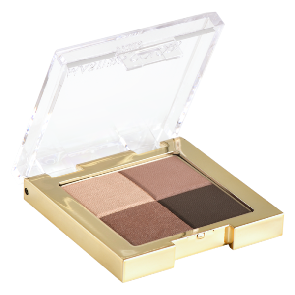 EYE SHADOW ALL SEASONS – 12 Brun