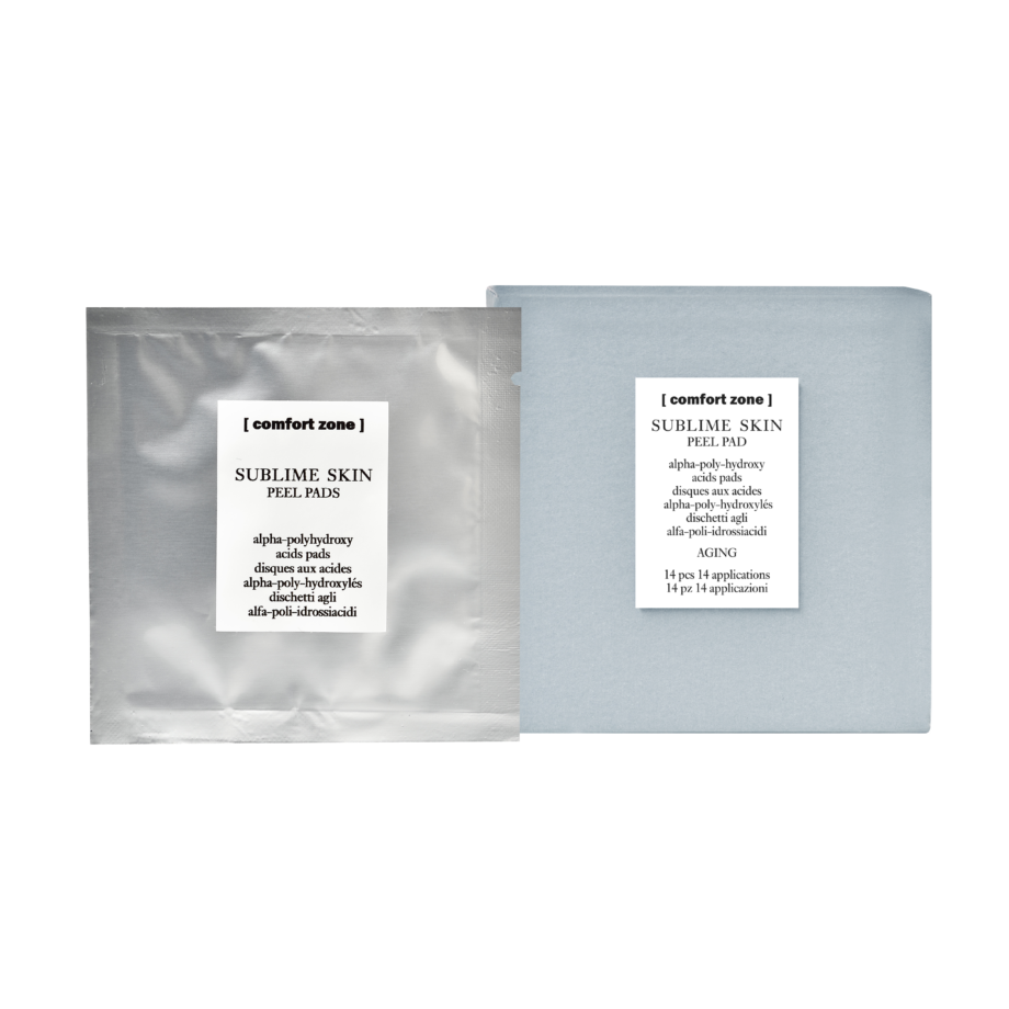 10837_SUBLIME SKIN PEEL PAD