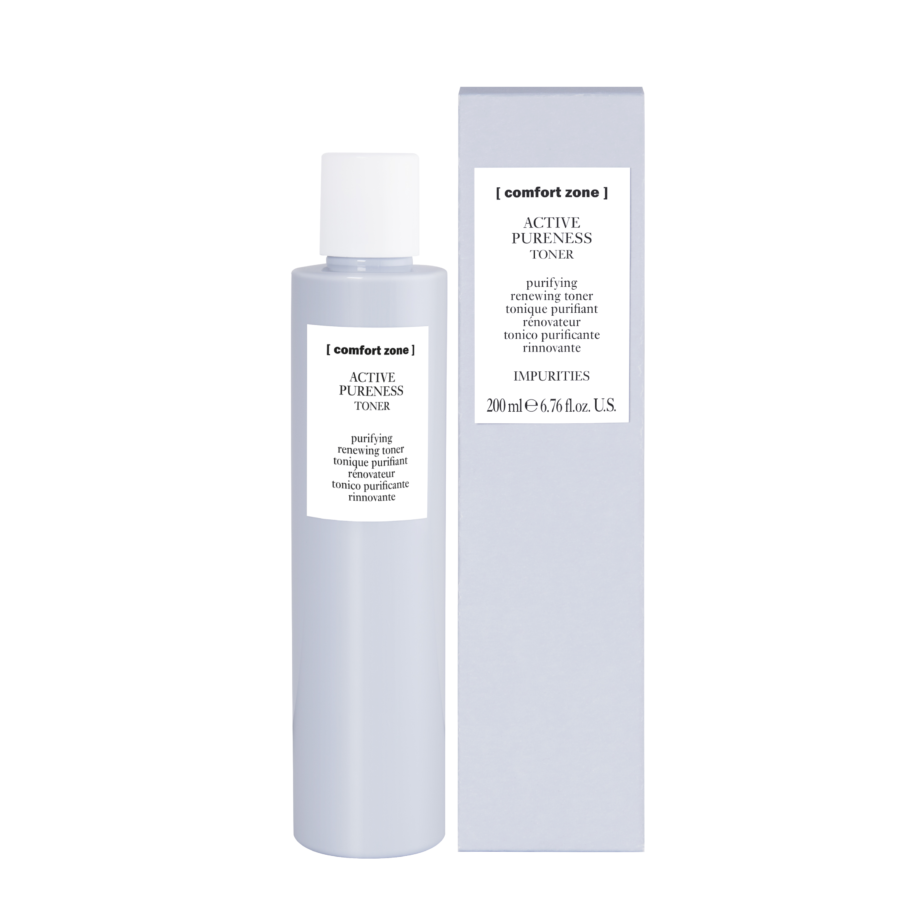 10988_ACTIVE PURENESS TONER 200ML