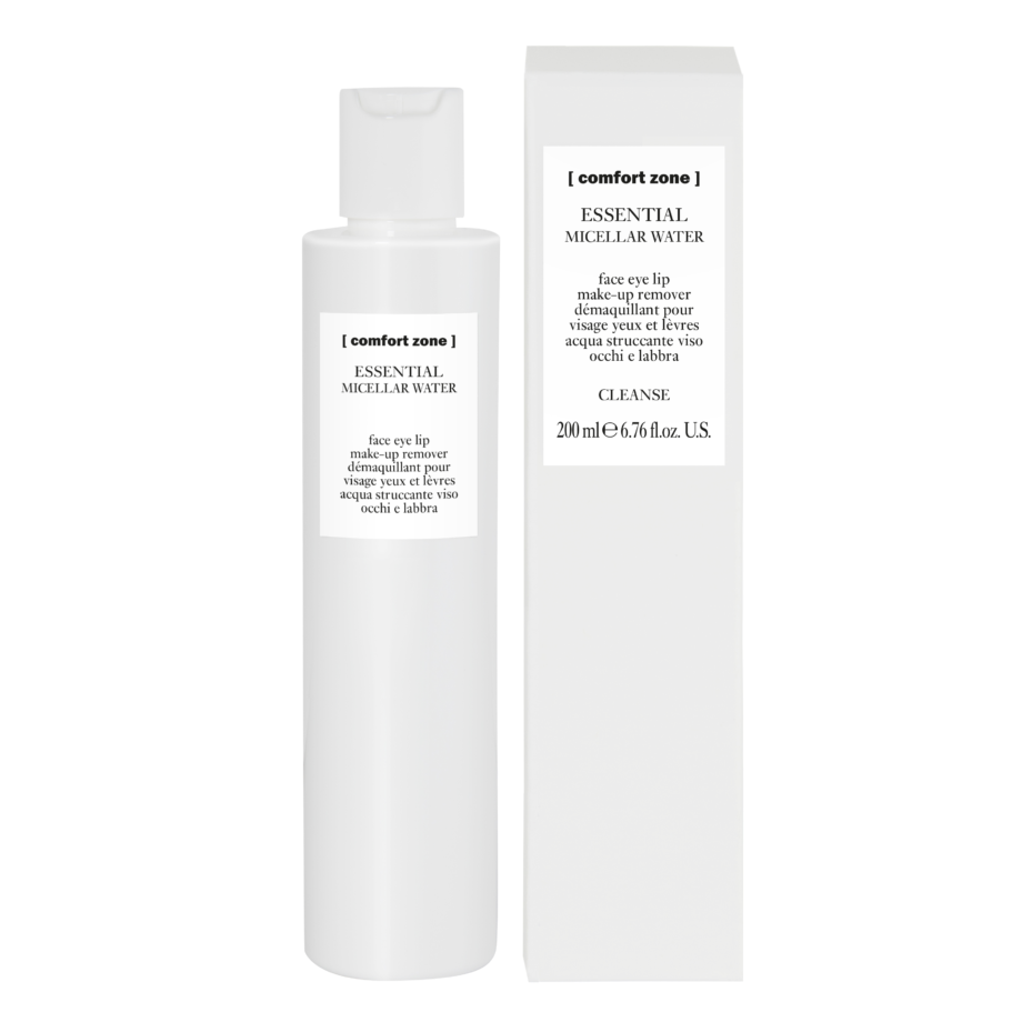 10995_ESSENTIAL MICELLAR WATER 200ML