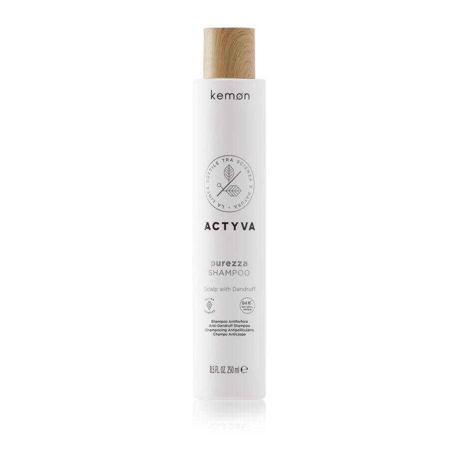 Actyva purezza shampoo 250 ml Velian