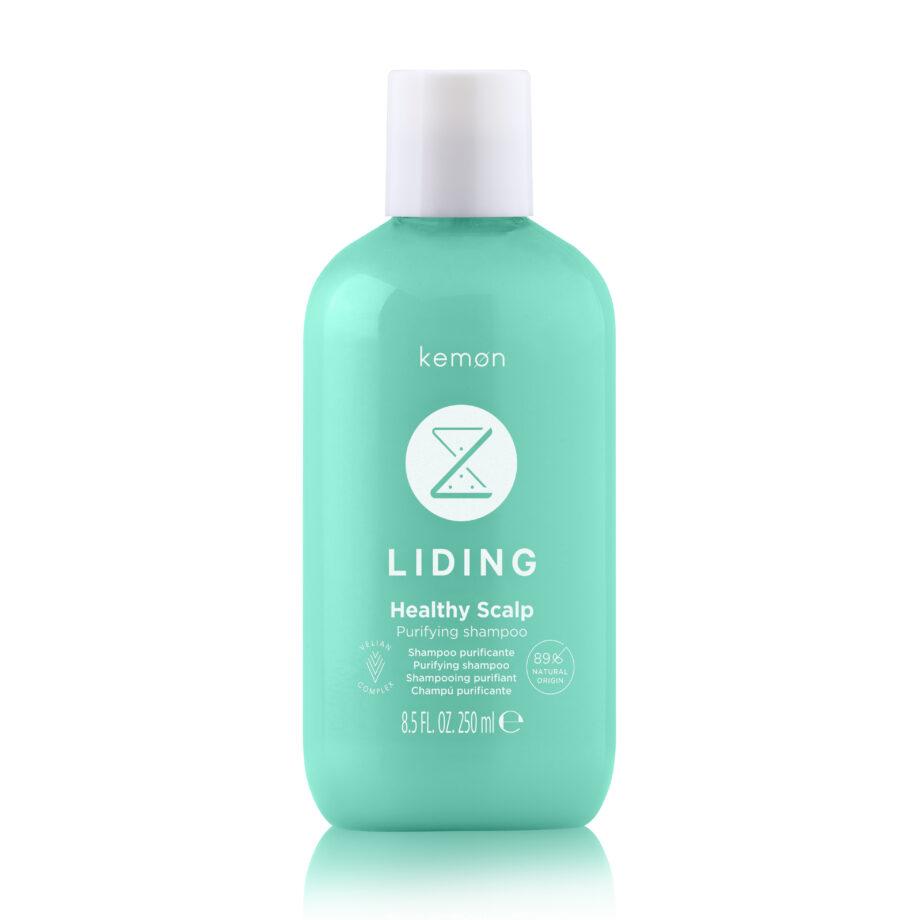KE000927 LIDING Healthy Scalp Purifying Shampoo 250ml Velian