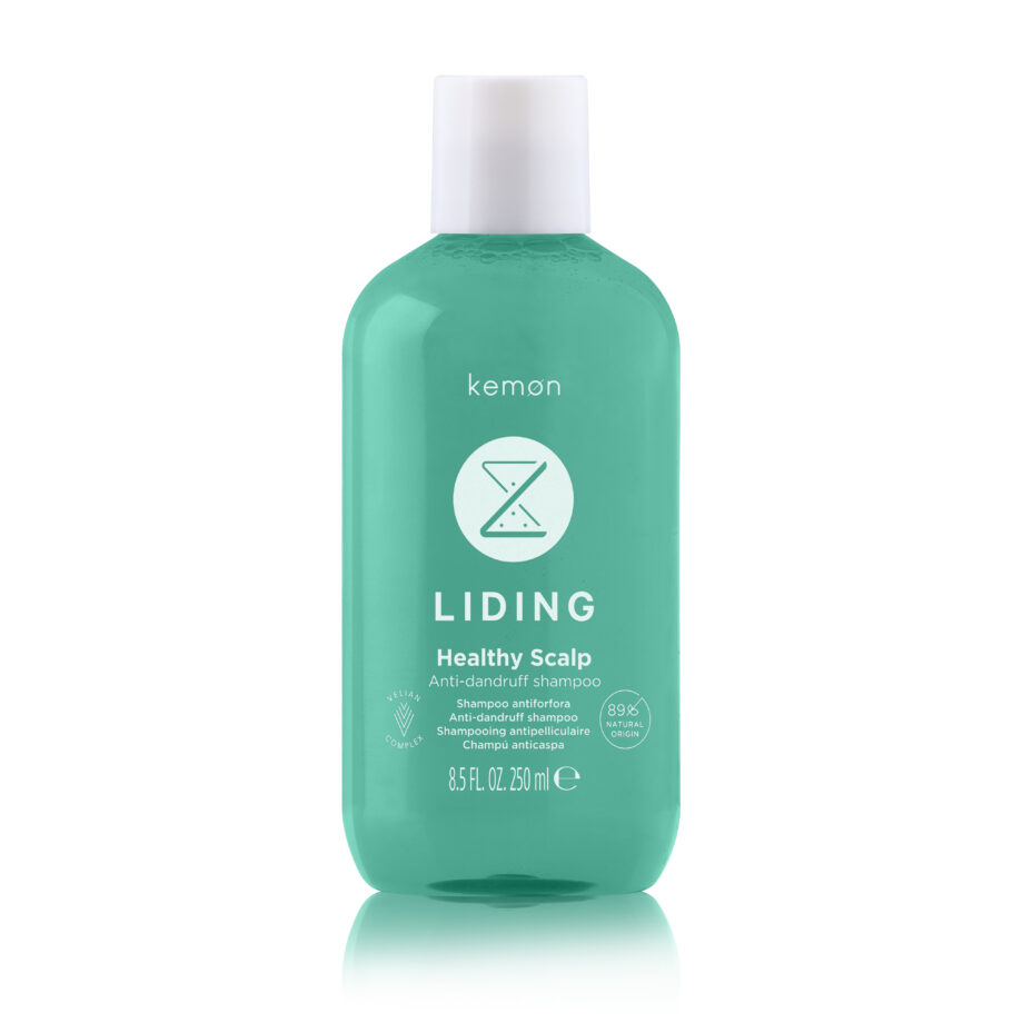 KE000928 LIDING Healthy Scalp Anti-dandruff Shampoo 250ml Velian